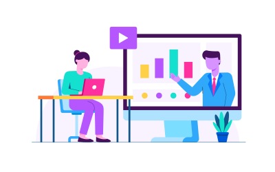 Video Based Employee Training Software as a Service (SaaS)